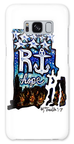 Rhode Island, Hope Galaxy Case