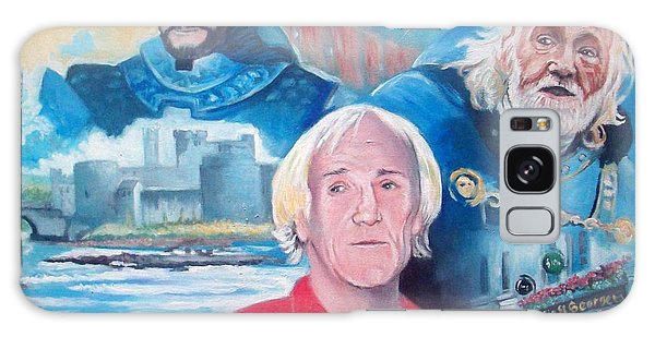 Richard Harris Galaxy Case