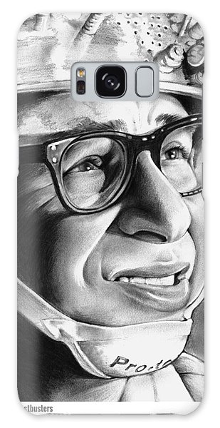 Rick Moranis Galaxy Case by Greg Joens