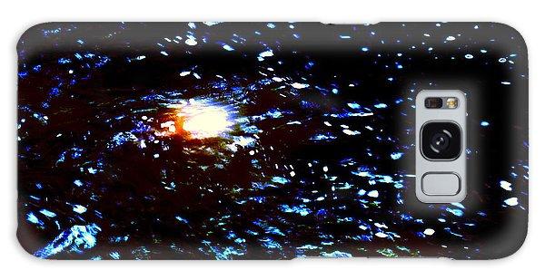 Ride Through Cosmos Galaxy Case