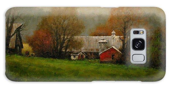 Galaxy Case - Ridgefield Farm by Jim Gola
