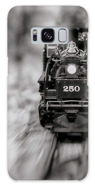 Riding The Railways Galaxy Case