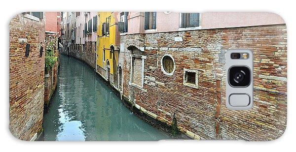 Riellos Of Venice Galaxy Case