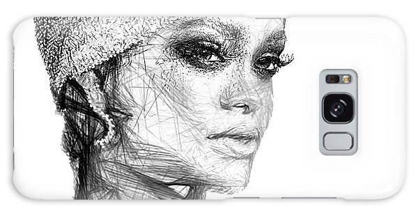 Rihanna Galaxy Case