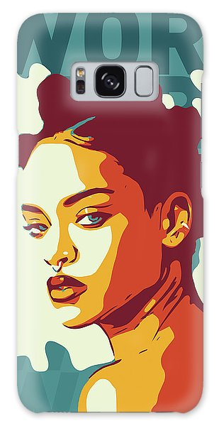 Rihanna Galaxy S8 Case