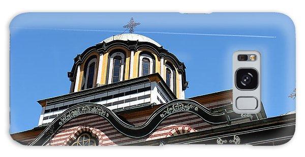 Rila Monastery Photograph Galaxy Case by Milena Ilieva