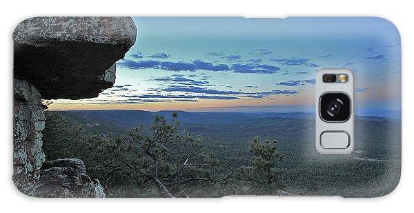 Rim Daybreak Galaxy Case by Gary Kaylor