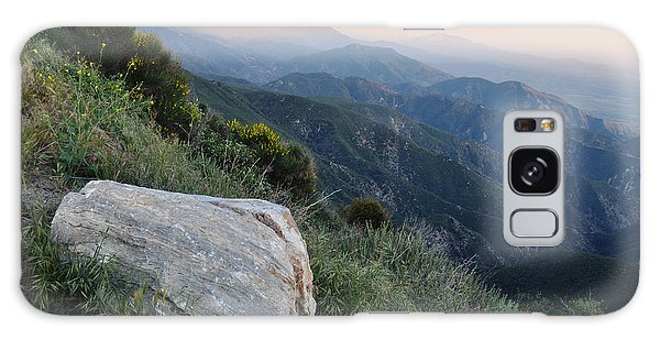 Rim O' The World National Scenic Byway Galaxy Case