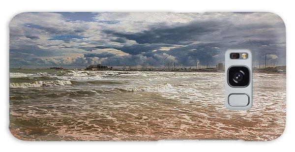 Rimini Storm Galaxy Case