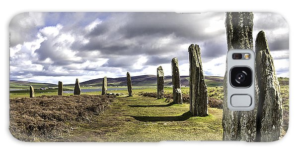 Ring Of Brodgar Galaxy Case