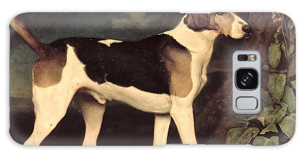 Portraiture Galaxy Case - Ringwood by George Stubbs