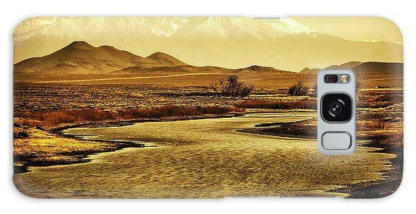 Rio Grande Colorado Galaxy Case