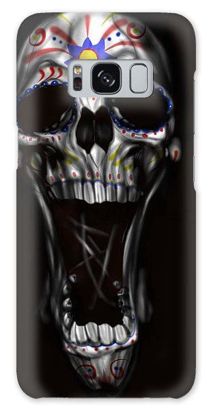 R.i.p Galaxy Case by Pete Tapang