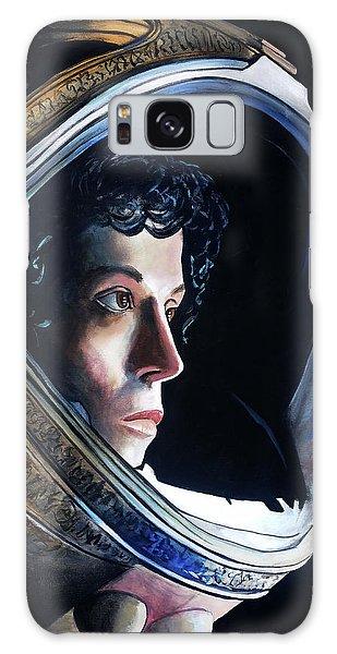 Ripley Galaxy Case by Tom Carlton