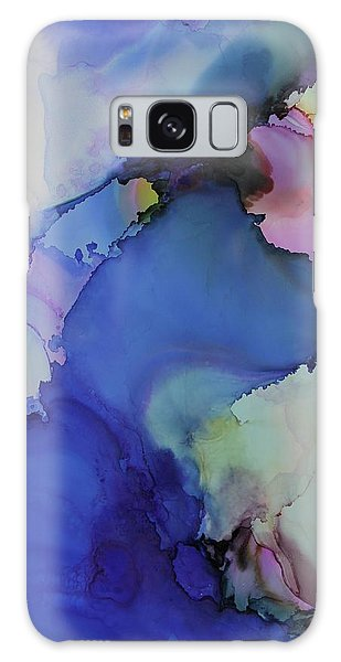Rise Above Galaxy Case