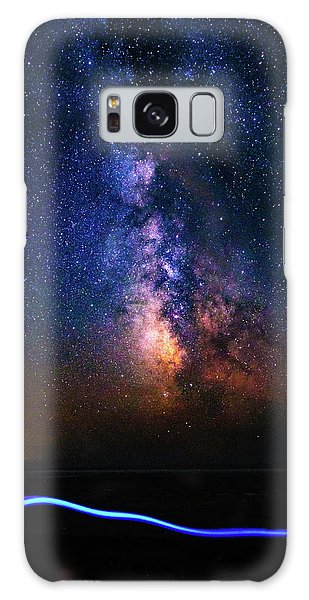 Rising From The Clouds Galaxy Case