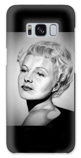 Rita Hayworth Galaxy Case