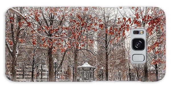 Rittenhouse Snowscape Galaxy Case