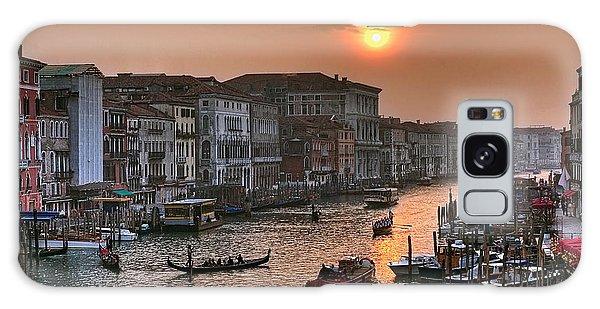 Riva Del Ferro. Venezia Galaxy Case