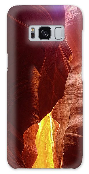 River Of Gold Galaxy Case