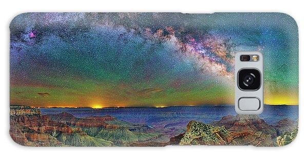 River Of Stars Galaxy Case