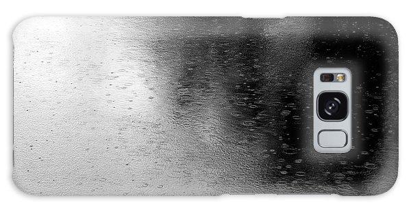 River Rain  Naperville Illinois Galaxy Case