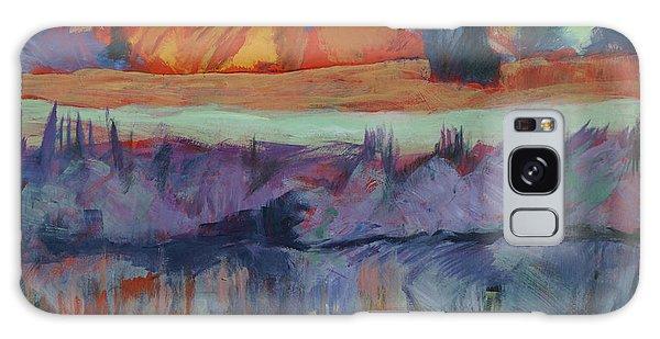 River Tweed Galaxy Case