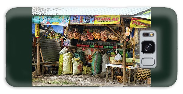 Road Side Store Philippines Galaxy Case