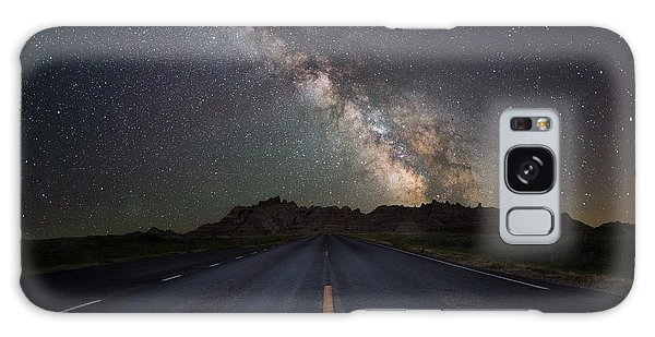 Road To The Heavens Galaxy Case