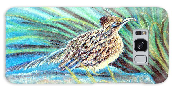 Roadrunner Fluffing Sold   Pastel Galaxy Case by Antonia Citrino