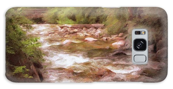 Roaring Fork River Galaxy Case