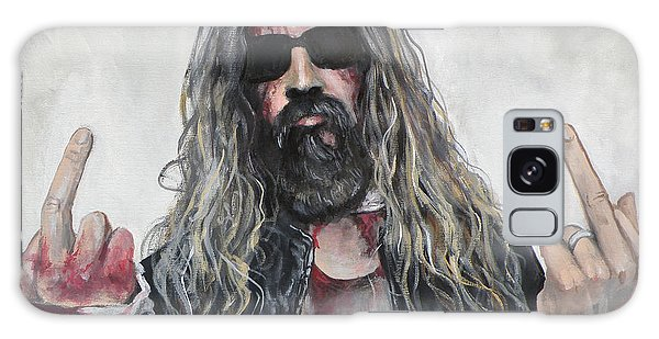 Rob Zombie Galaxy Case
