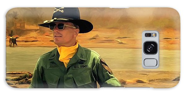 Robert Duvall @ Apocalypse Now Galaxy Case