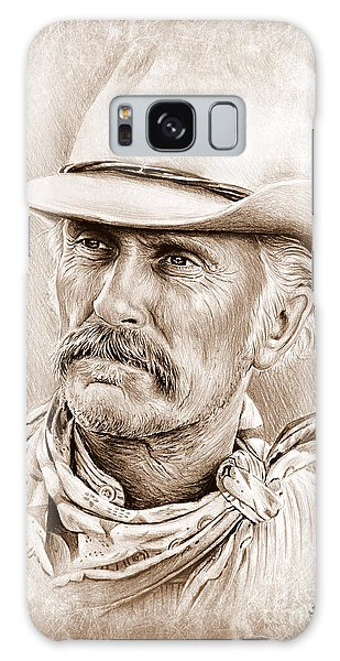 Robert Duvall  The Western Collection Galaxy Case