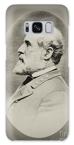 Robert E Lee - Csa Galaxy Case