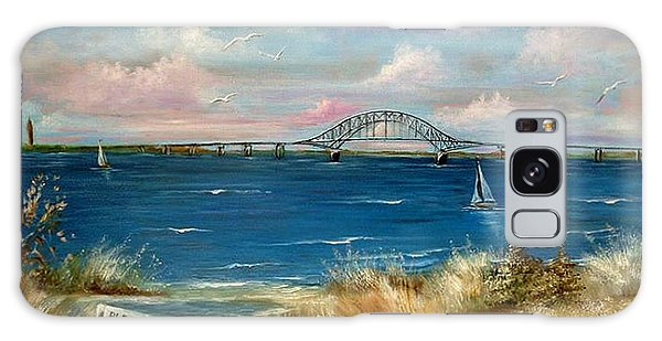 Robert Moses Bridge Galaxy Case