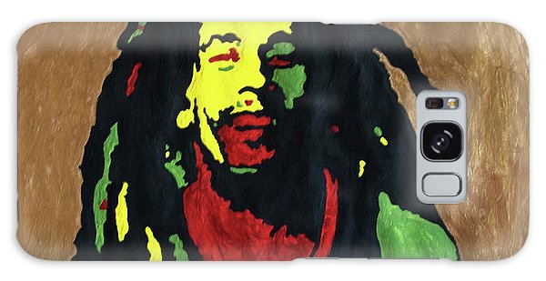 Robert Nesta Marley Galaxy Case