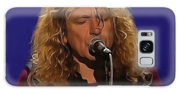 Robert Plant 001 Galaxy Case
