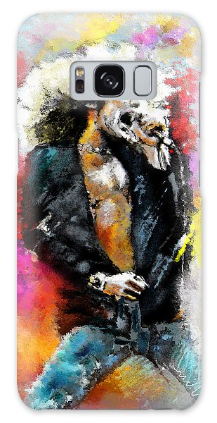 Robert Plant 03 Galaxy Case