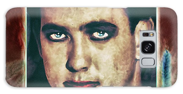 Robert Smith Music Galaxy Case - Robert Smith Sometimes A Hundred Years by Robert Radmore