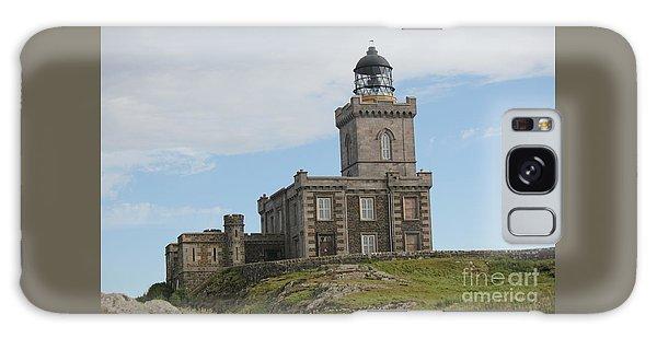 Robert Stevenson Lighthouse Galaxy Case by David Grant