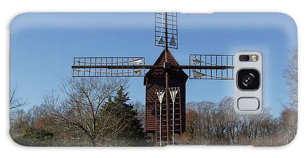 Robertsons Windmill Galaxy Case
