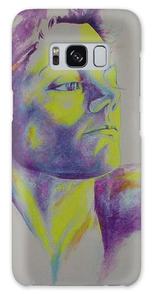 Galaxy Case - Robin by Jacki Randall