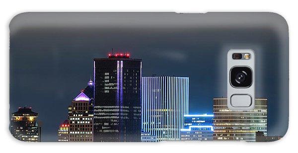 Rochester Ny Twilight Galaxy Case