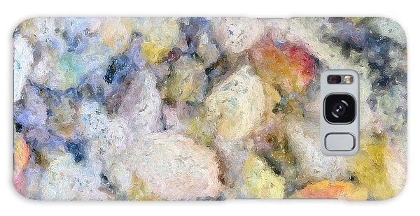 Rock Bottom  Galaxy Case