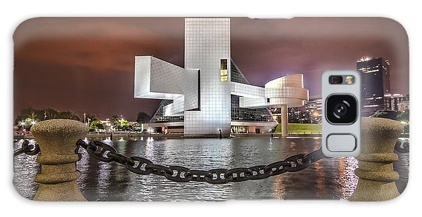 Rock Hall And The North Coast Galaxy Case