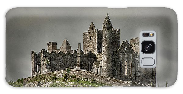 Rock Of Cashel Galaxy Case