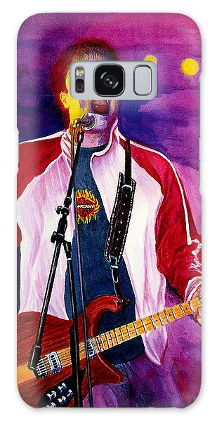 Rock On Tom Galaxy Case