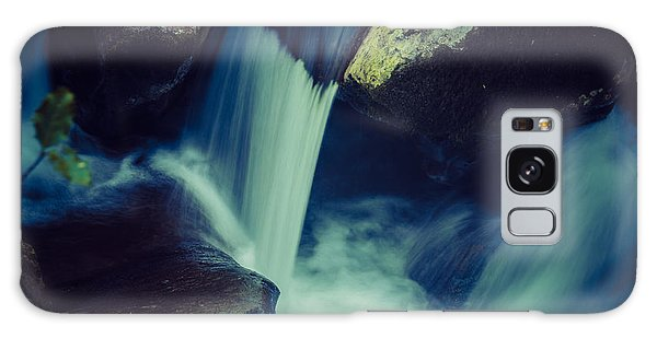Rock Pool 2 Galaxy Case