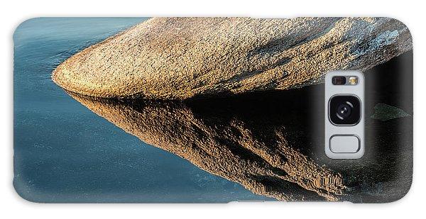 Rock Reflection Galaxy Case